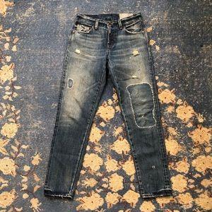 Levi's LVC 505 Jeans 26